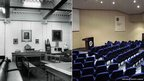 Geological Society London meeting room