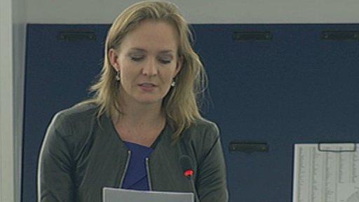 Marietje Schaake MEP