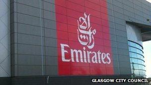 Emirates Arena