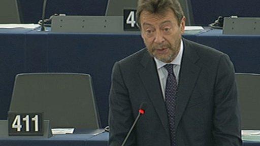 Raffaele Baldassarre MEP