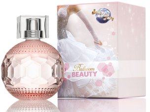Strictly perfume