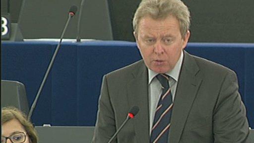 Janusz Wojciechowski MEP
