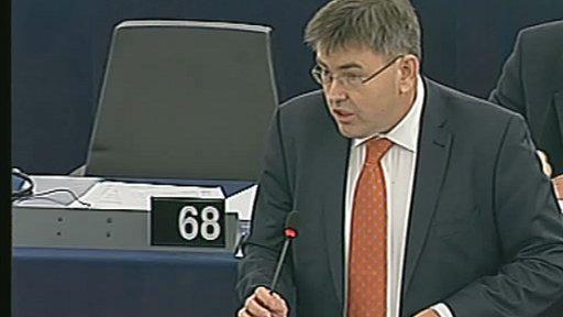 Derk Eppink MEP