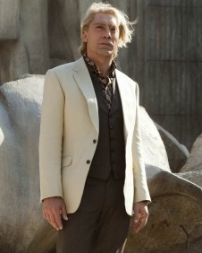 Javier Bardem in Skyfall