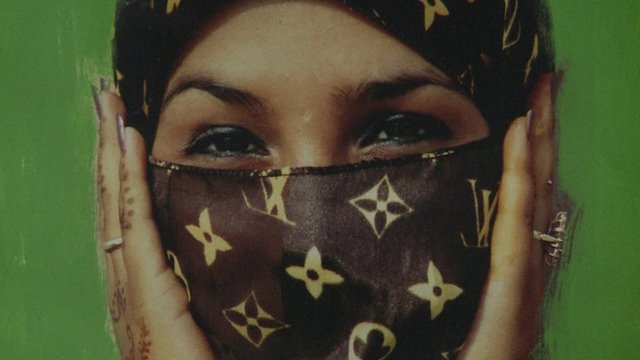 Picture by Hassan Hajjaj