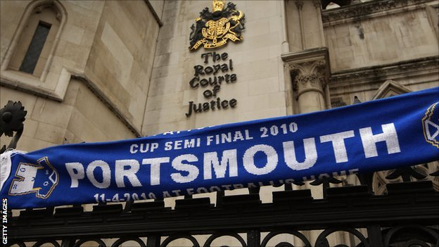 Pompey hearing is adjourned again
