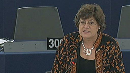 Ana Gomes MEP