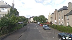 Loganlea Drive, Edinburgh
