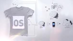 T-shirt OS