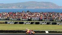 Australia MotoGP 2012
