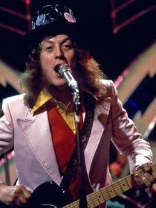 Noddy Holder from Slade