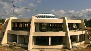 Library, Oyala