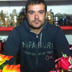 Christos Panagiotou