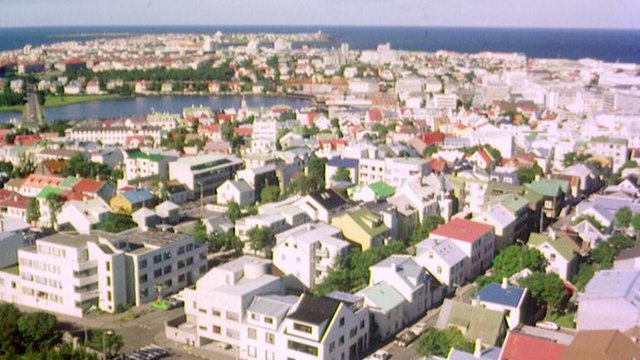 Reykjavk 