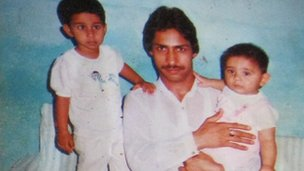 Idrees family