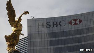 HSBC Mexico