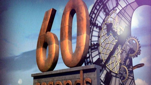 Sixty Seconds of NI Politics
