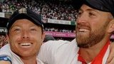 Ian Bell and Matt Prior