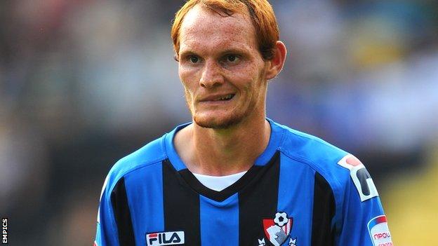 Shaun MacDonald