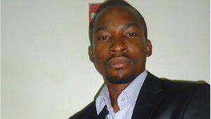 Emmanuel Wabeke