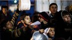 Fuel lack 'blocks UN Syria aid'