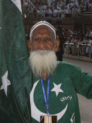 Chcha Pakistani