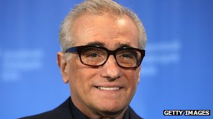 Martin Scorsese