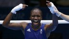 Nicola Adams