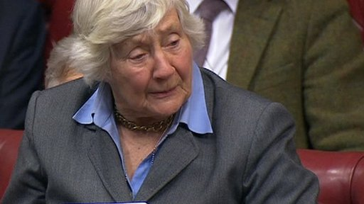 Baroness Williams
