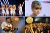 Girls Aloud, Taylor Swift, Mumford & Sons, Radio 1's Teen Awards