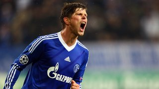 Klass-Jan Huntelaar