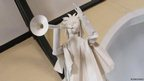 A paper angel