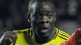 Anzhi's Christopher Samba