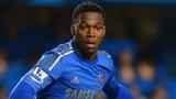 Chelsea and England striker Daniel Sturridge