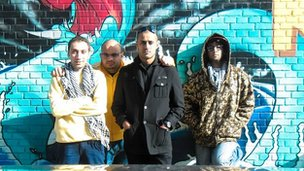 Revolution Records, Egyptian hip-hop group