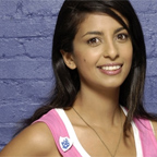 Konnie Huq in 2006
