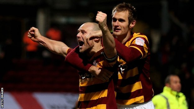 Bradford City