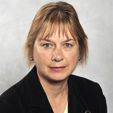 Angie Bray MP