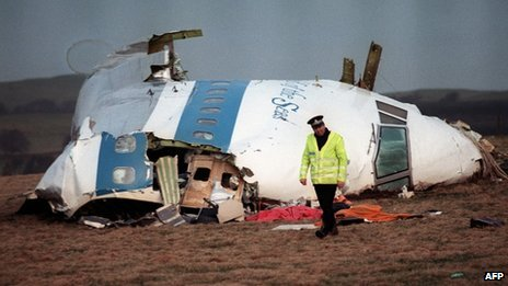 Lockerbie bombing: Libyan government set to release files