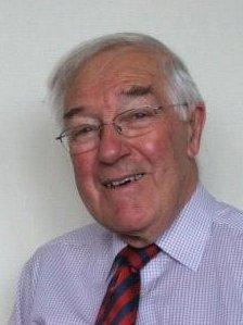 Councillor Derrick Haley