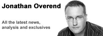 Jonathan Overend