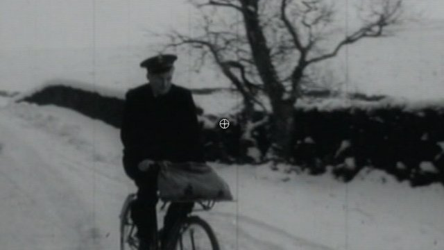 A film to illustrate Dylan Thomas' 'A Child's Christmas in Wales'
