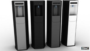 Ebac watercoolers