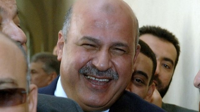Mahmoud Mekki