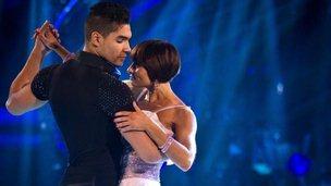 64921032 lflz50bs - Strictly Come Dancing 2012