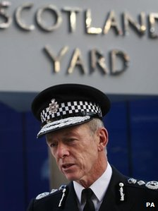 Bernard Hogan-Howe