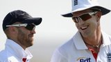 Matt Prior and Kevin Pietersen