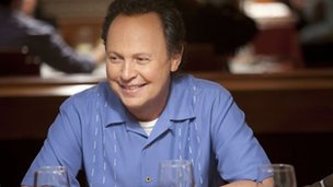 Billy Crystal in Parental Guidance