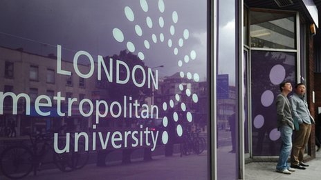 London Metropolitan University