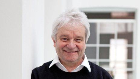 Paul Nurse